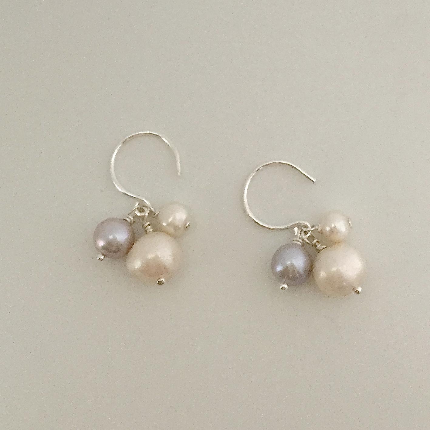 Pearl Clusters