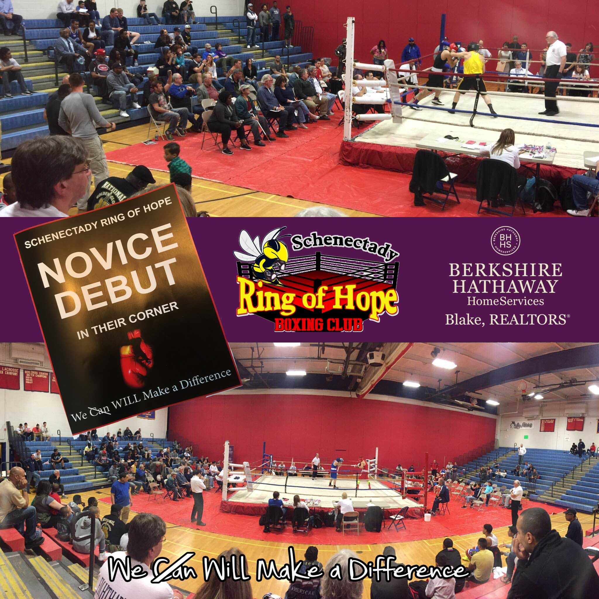 Thank you to everyone who came out to support and enjoy some boxing on a Saturday afternoon.