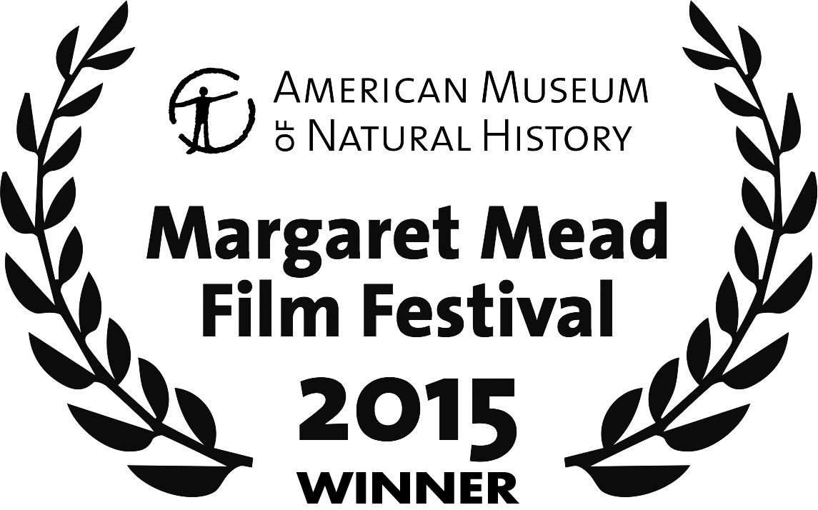 Margaret Mead Filmmaker Award, 2015 - Awarded to Kim Beamish for his film 'The Tentmakers of Cairo'.