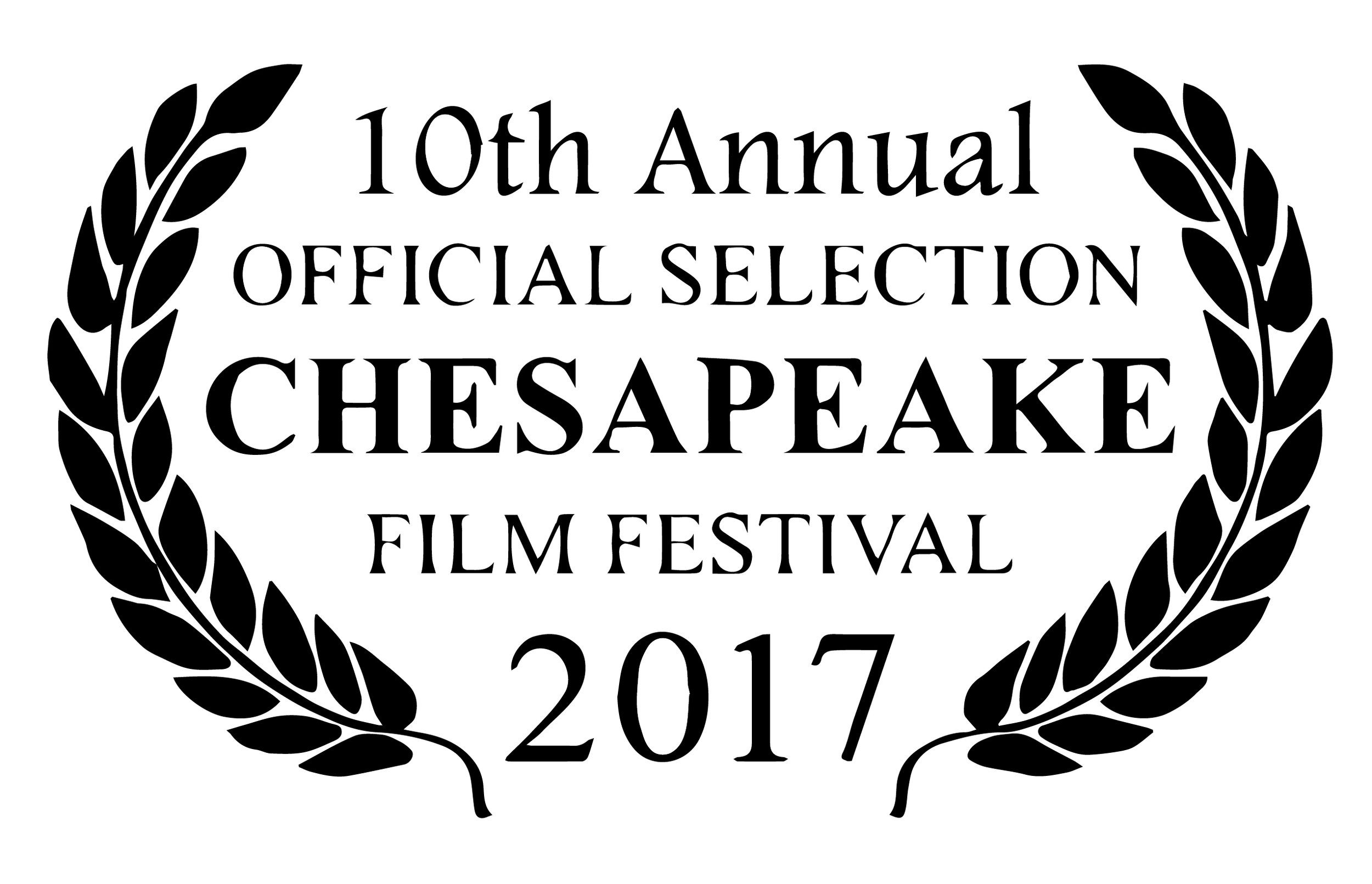 Best Environmental Feature Film, 2017 - Awarded at the Chesapeake Film Festival for the film OYSTER