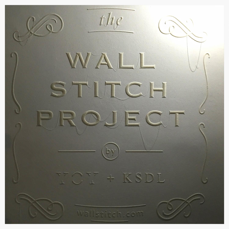 Wall Stitch