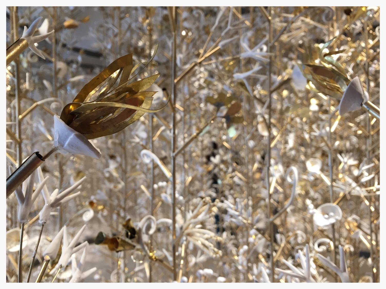 Kris Ruhs - The Magic Poetry of the Hanging Garden