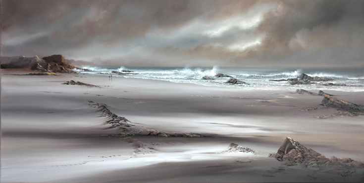 Ray of Light by Philip Gray