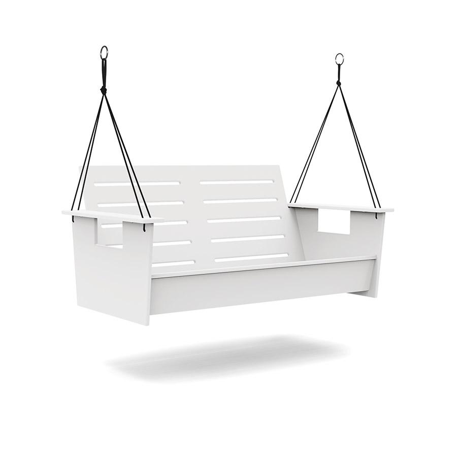Porch swinger
