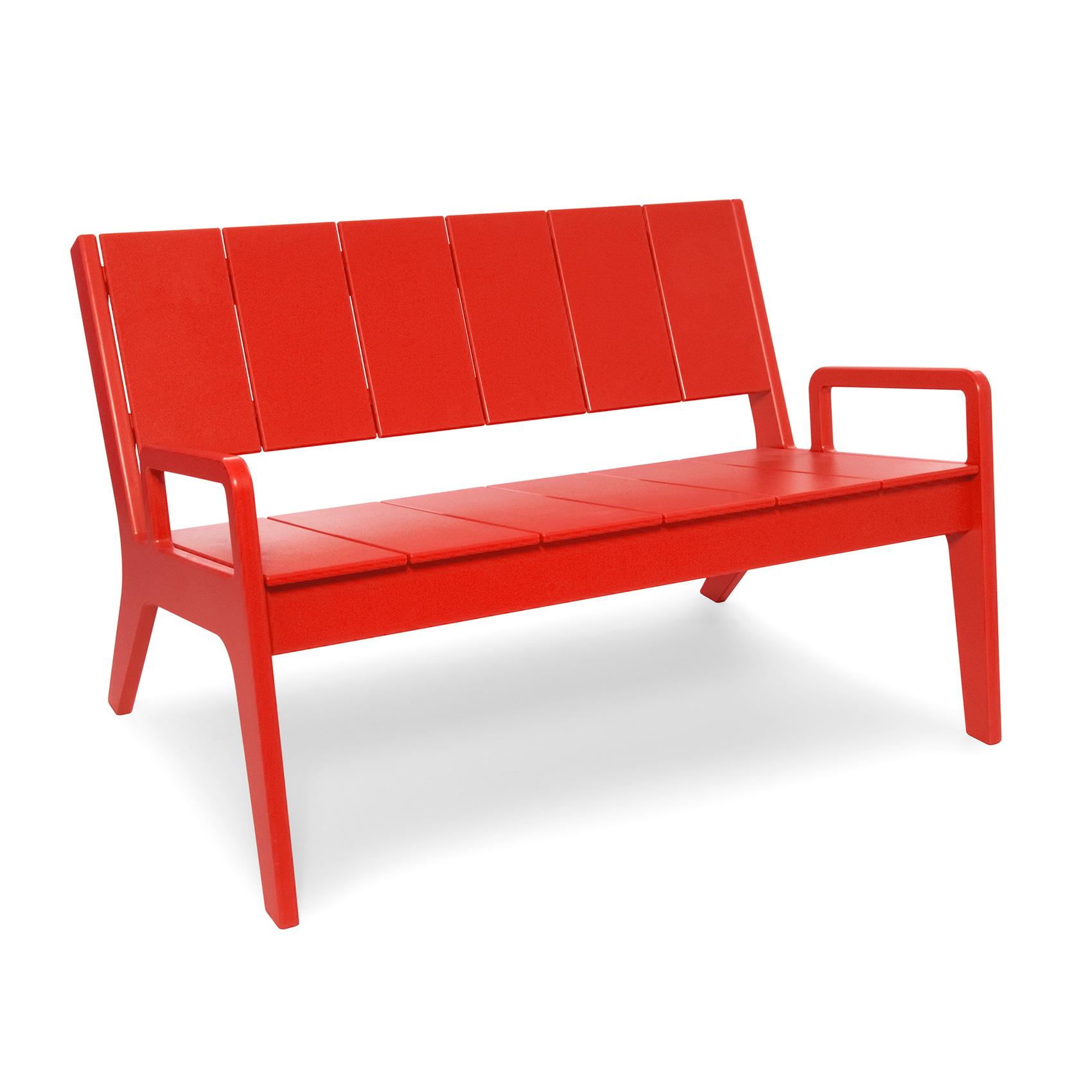 no9 bench