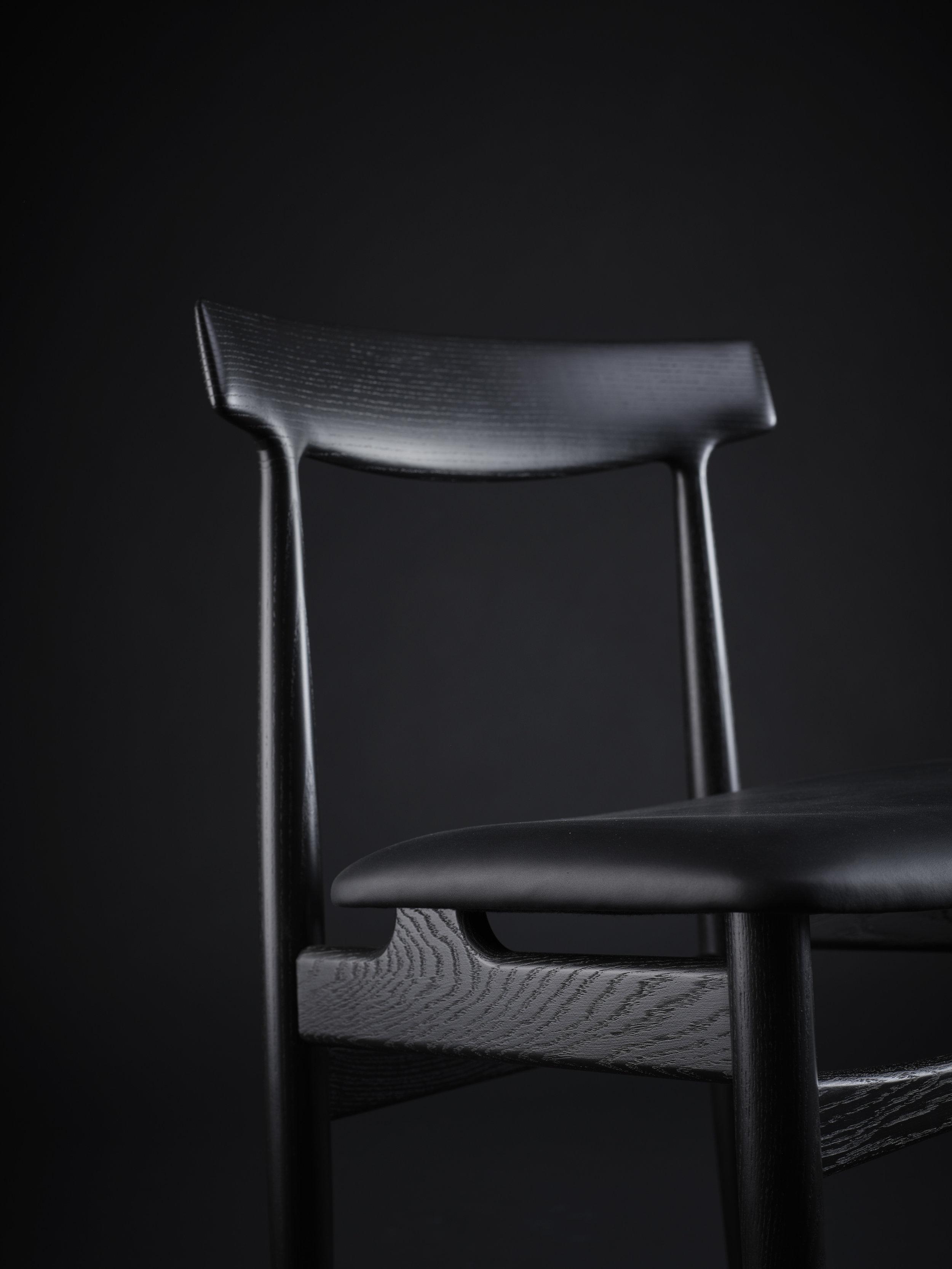 Hertug dining chair