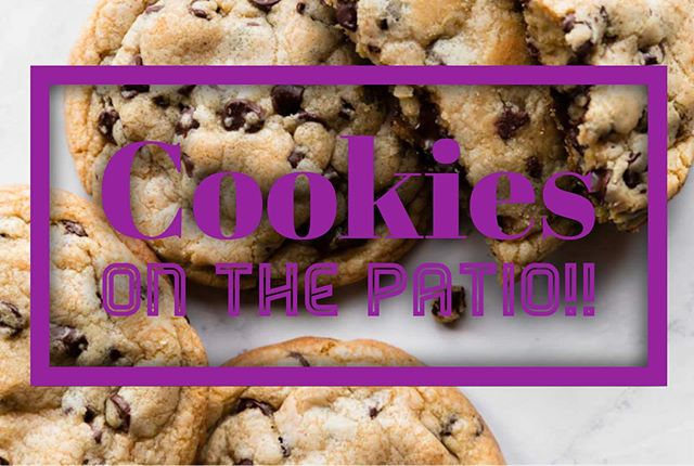 Fletcher it Wednesday!! #fletcherhighschool #thedock #cookies