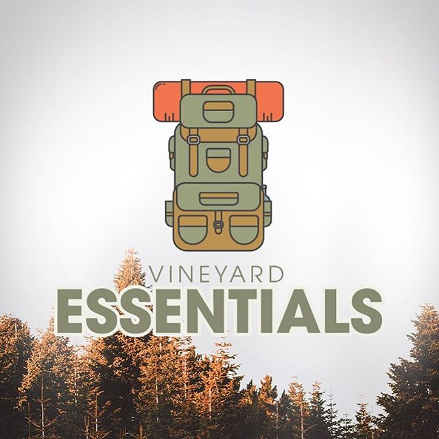 Tonight is Essentials!! That means middle school starts is 630-830pm.  High school can join one of the classes offered!!
