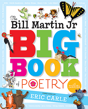 The Bill Martin Jr. Big Book of Poetry