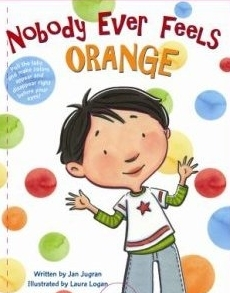 Nobody Ever Feels Orange
