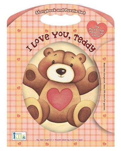 I Love You, Teddy