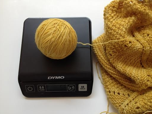 3 Easy Steps to Know How Much Yarn is in a Ball