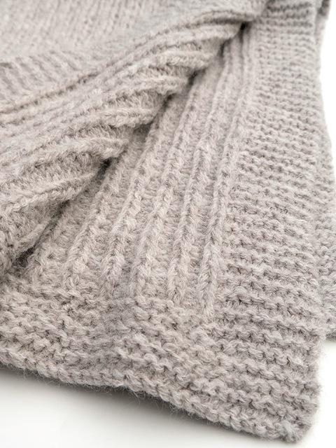 Easy Baby Blanket Free Knitting Pattern
