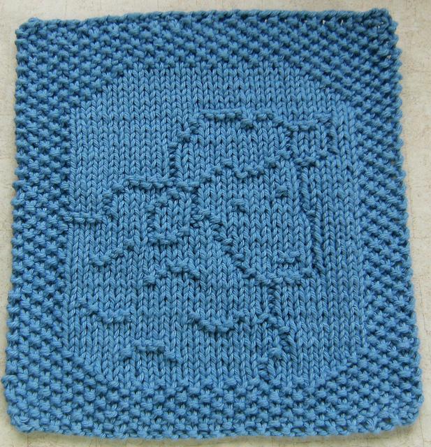 Fun & Easy to Knit Dishcloth Patterns