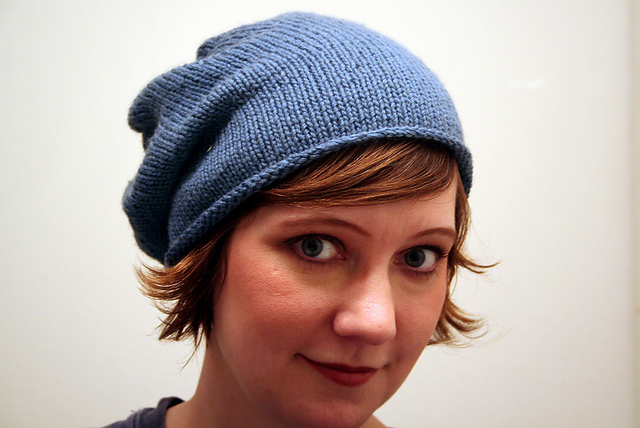 Hat Knitting Patterns for Free