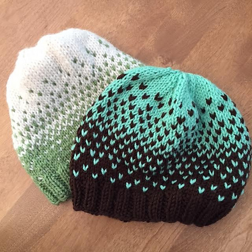 10 Free Hat Knitting Patterns to Cast On Now!