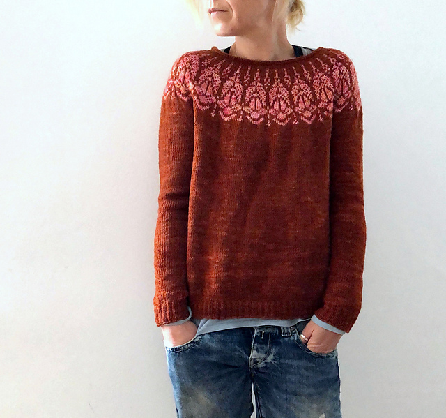 Sweaters to Knit and Wear Now