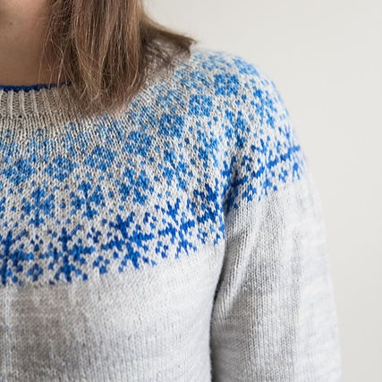 10 Raglan Pullover Knitting Patterns You Can Knit!
