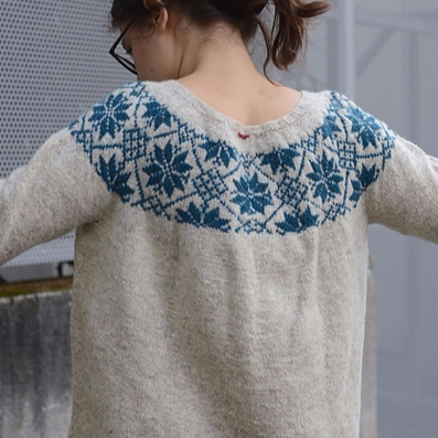 10 Must Try Top Down Raglan Sweater Knitting Patterns