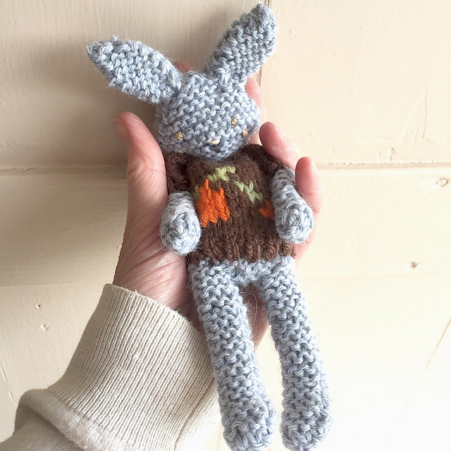Fun to Knit Easter Knitting Patterns all are Free!