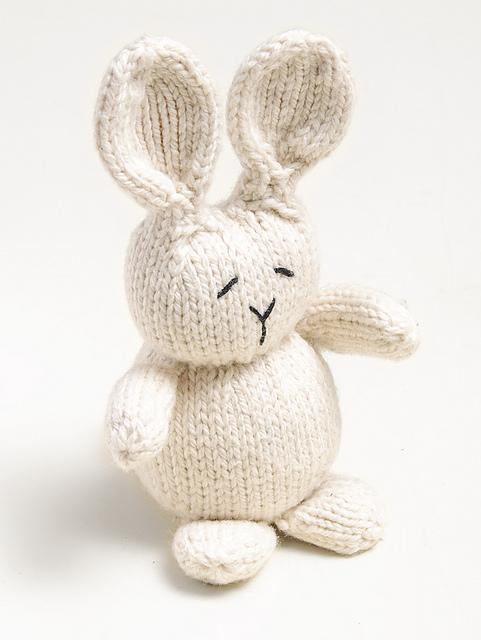 10 Free Easter Knitting Patterns