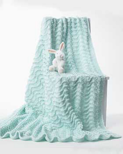 Free Baby Blanket Patterns You Can Knit