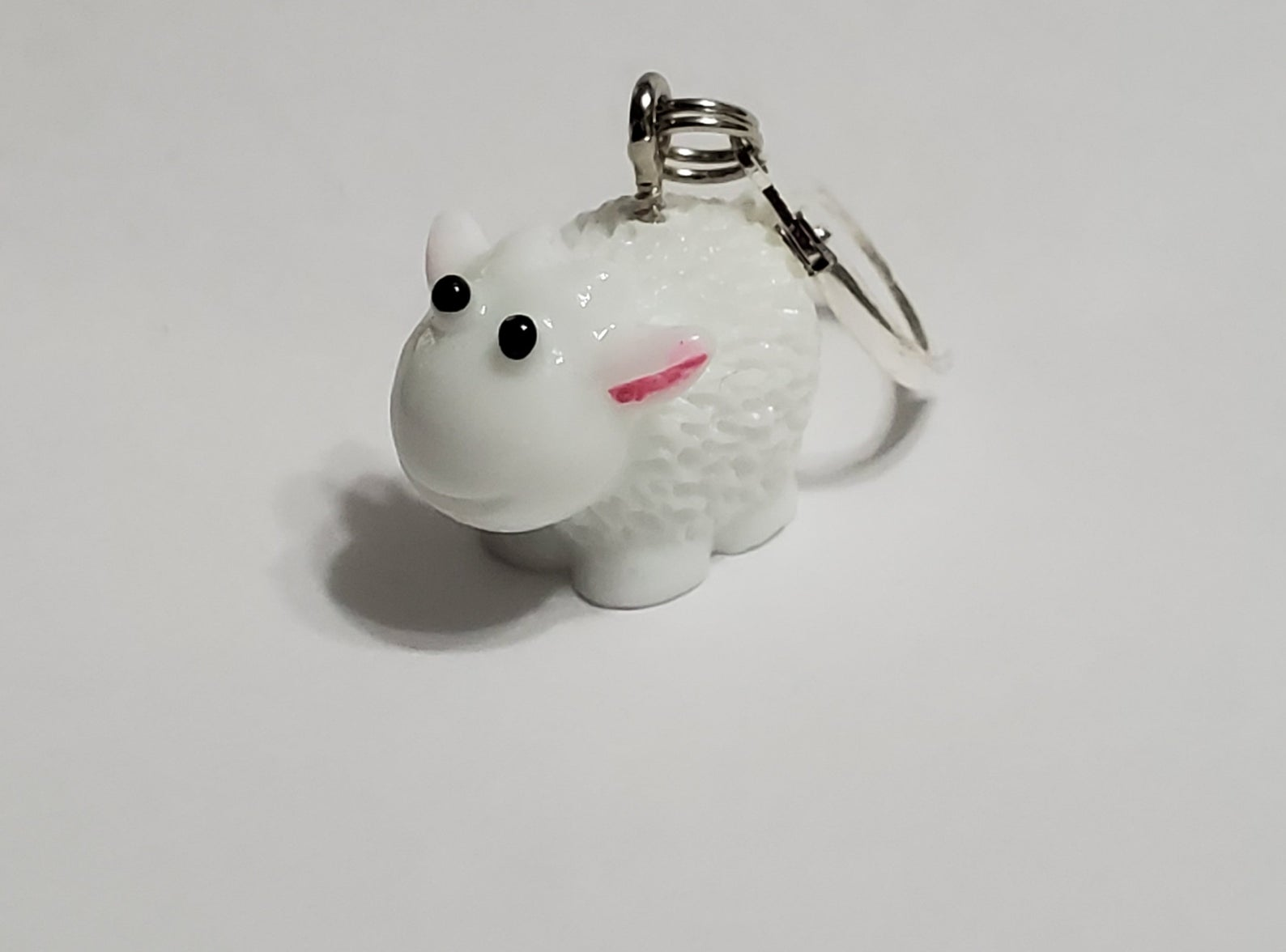 Cute Sheep Stitch Marker for Knitting
