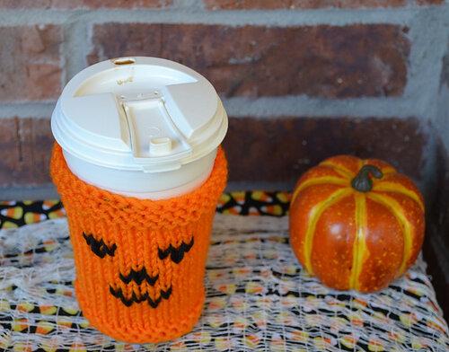 halloween coffee cozy.jpg
