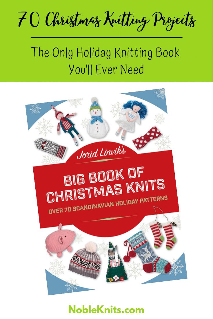 Christmas Knitting Patterns For Babies.Christmas Knitting Book Blog Nobleknits