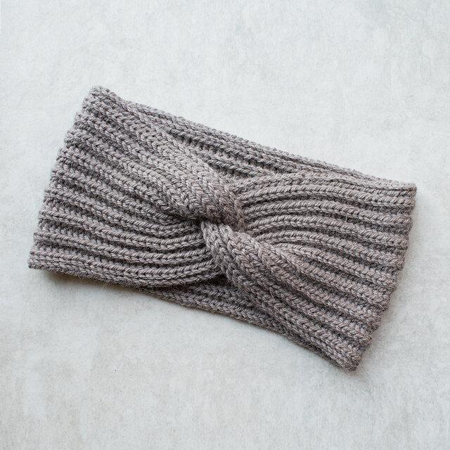 9 Free Headband Knitting Patterns — Blog.NobleKnits