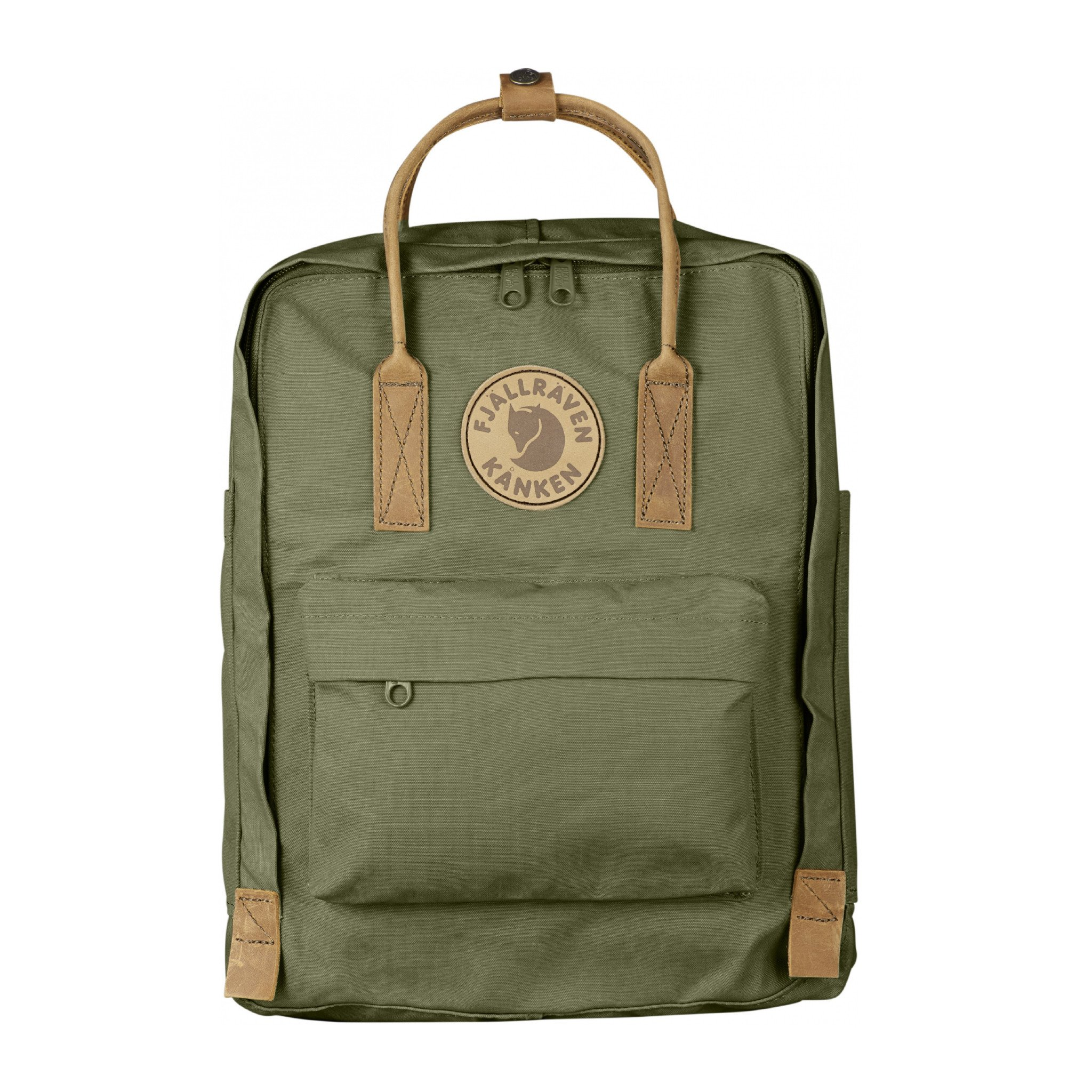 Five. - Brand name backpacks that we can embroider for you!