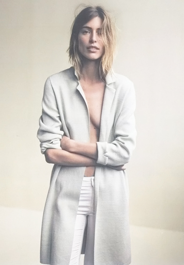 Ethical Fashion and Minimalism: A natural fit?