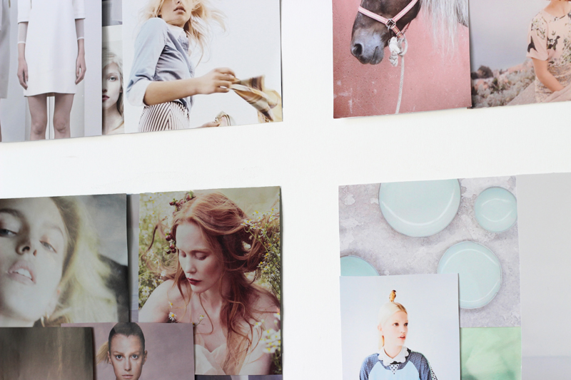 Build the perfect mood board in a weekend: A 10-step tutorial