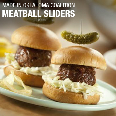 http://miocoalition.com/mini-barbecue-meatball-sliders-0