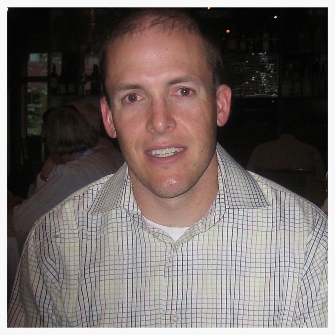 Mark Cutler
