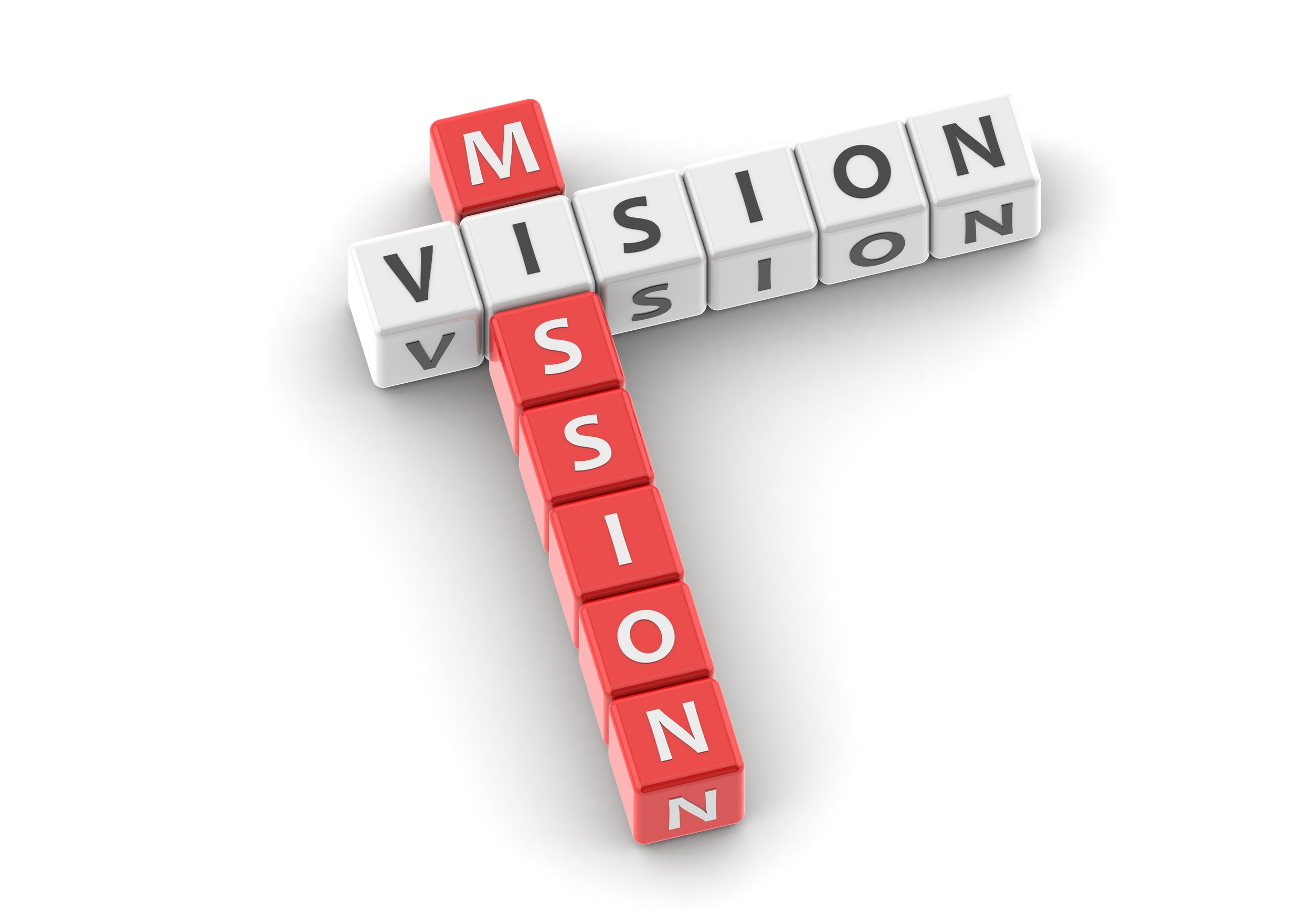 Vision, Mission, Strategy