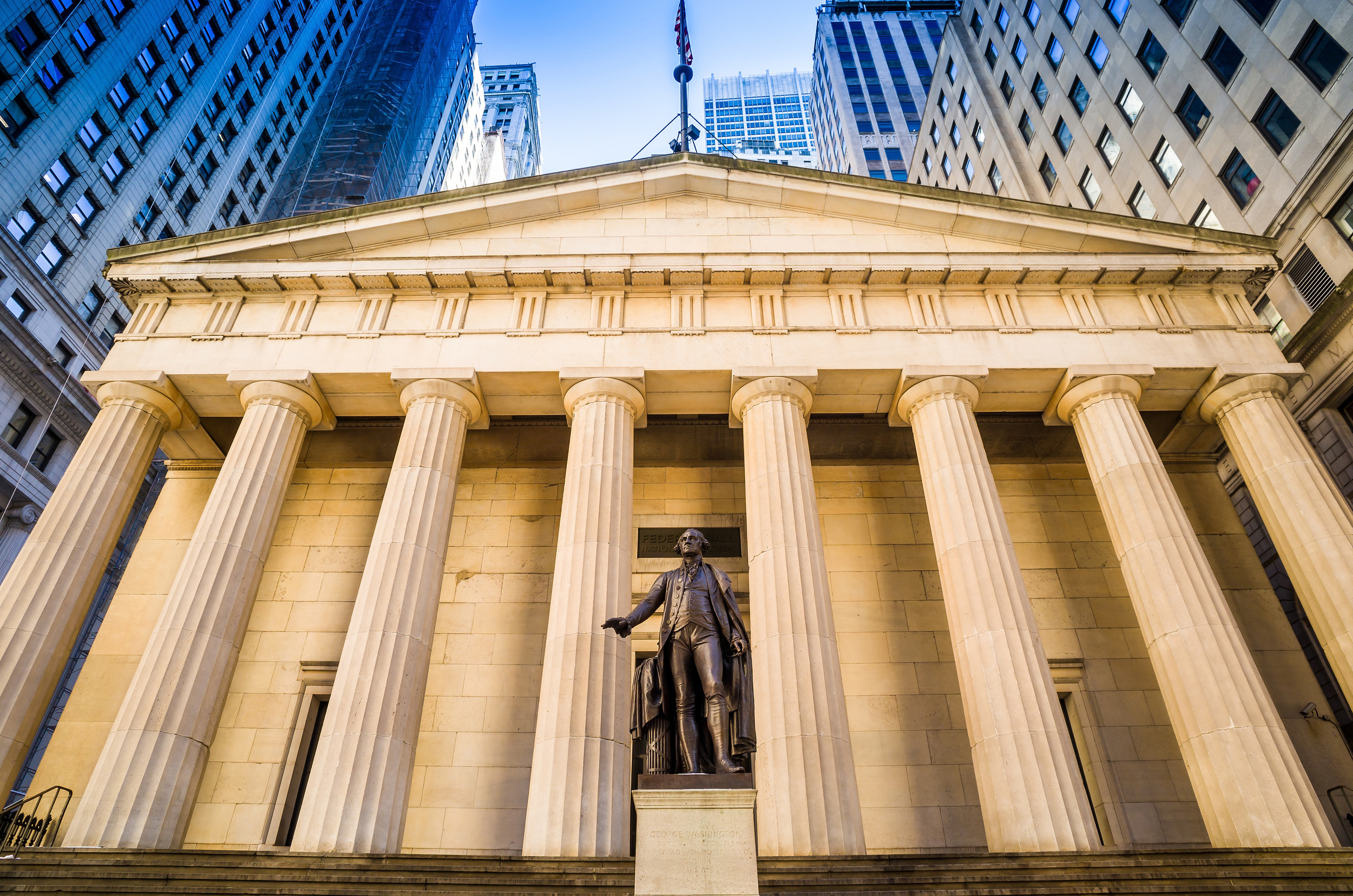 Wall Street Banks are starting to measure culture