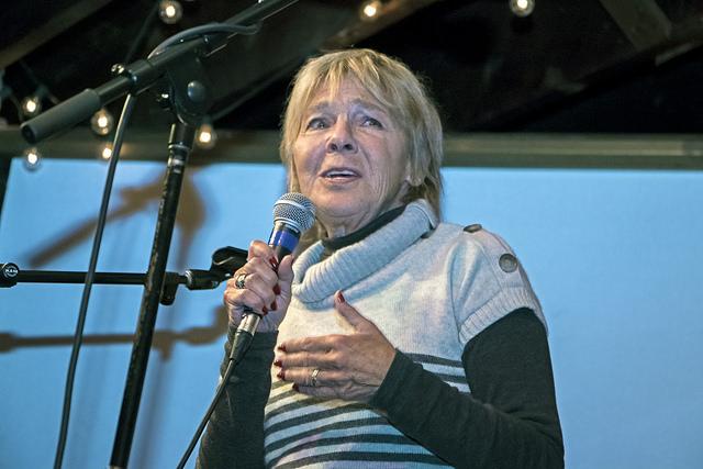Marilyn Katz