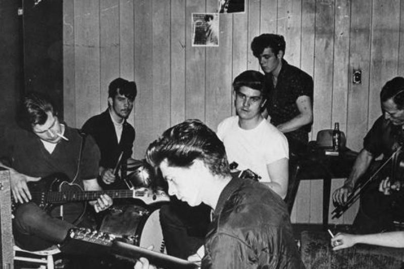 Young Patriots cica 1969