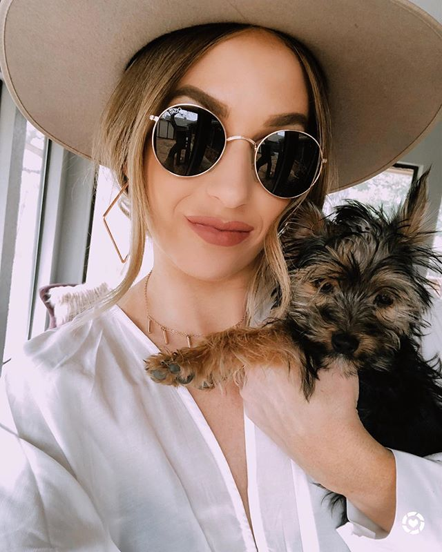 Sorry for the Fen over load but like he's so stinking cute guys!!! #liketkit @liketoknow.it You can instantly shop my looks by following me on the LIKEtoKNOW.it app http://liketk.it/2AUot
