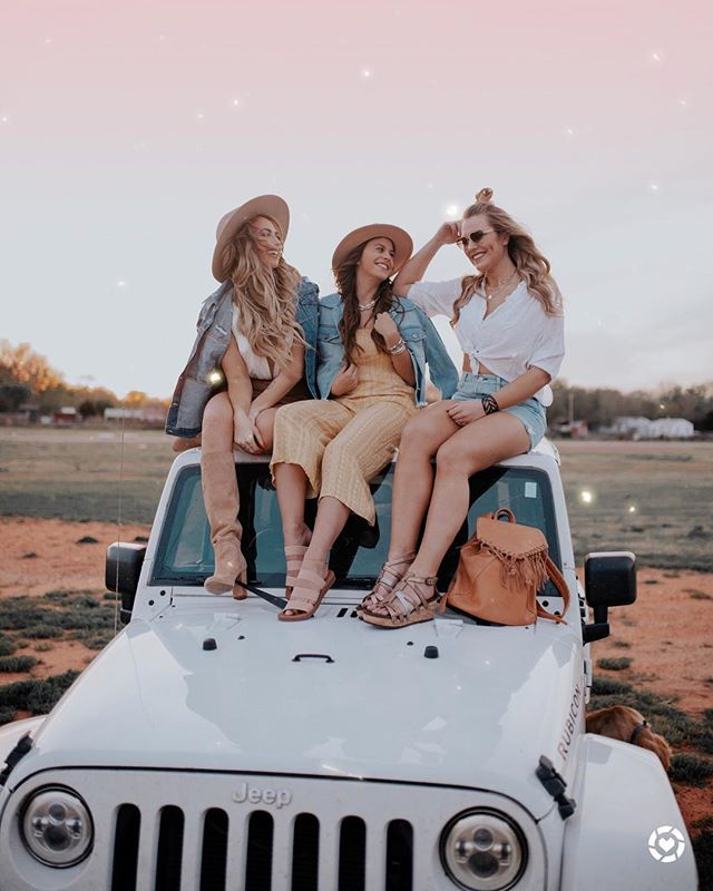 So honored to call these two ladies my best friends. They are always there for me no matter what and I'm so glad we get to do life together! #liketkit @liketoknow.it #festivalseason #coachella Shop my daily looks by following me on the LIKEtoKNOW.it app http://liketk.it/2B5p2