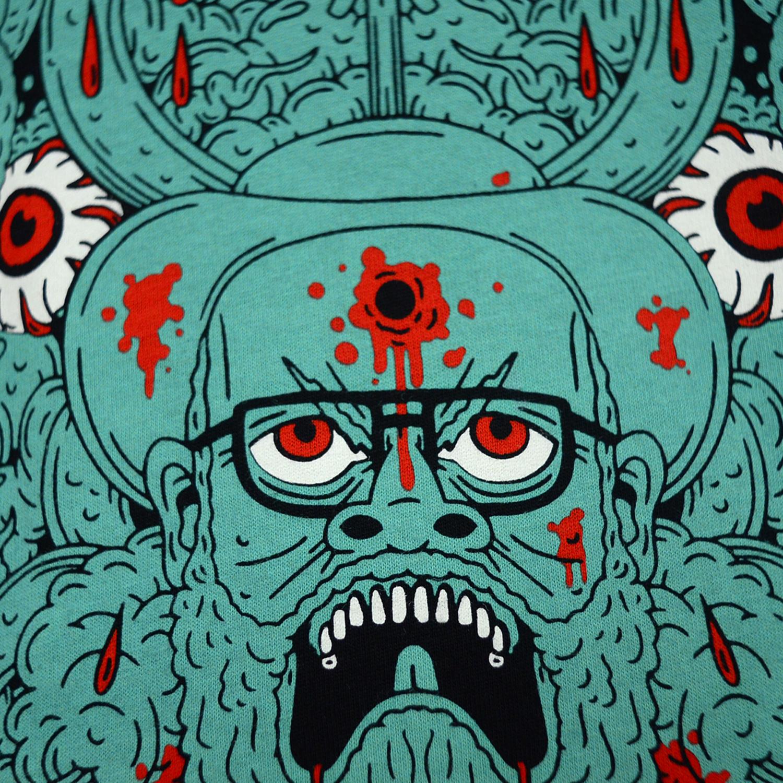 The Good Exorcist Close Up.jpg
