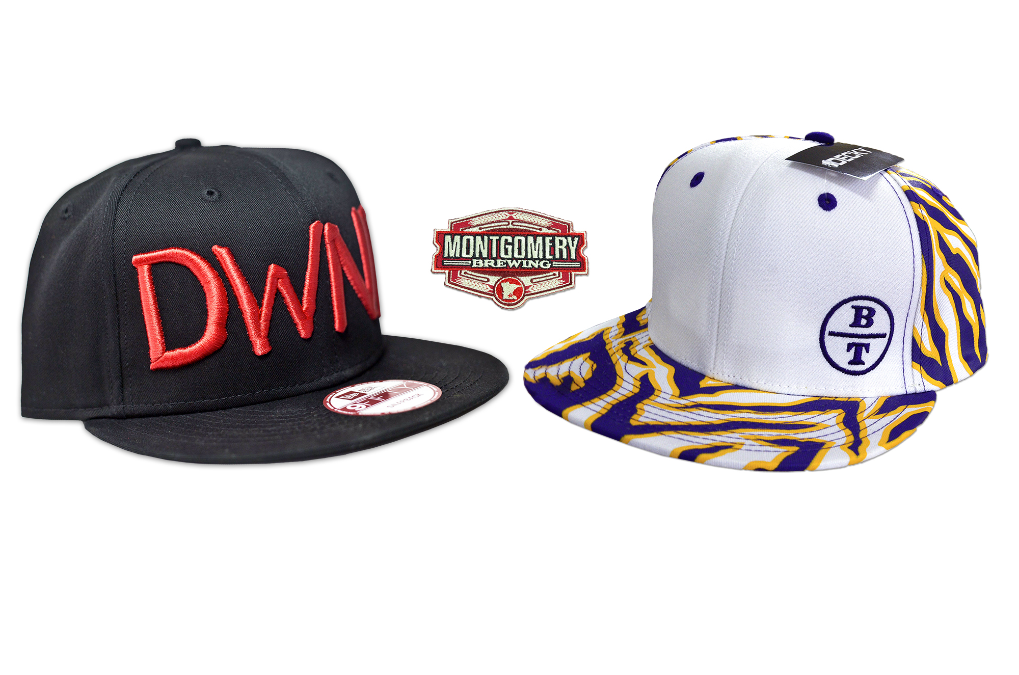 Custom Embroidery - For Your Business, Team, or Event.Hats, Jackets, Work Shirts, Patches and More.Professional Quality Embroidery.