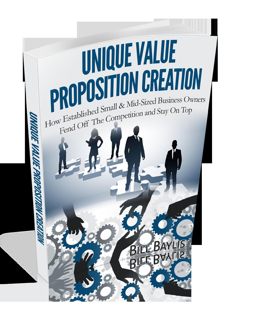 Unique-Value-Proposition-Creation-For-Growth