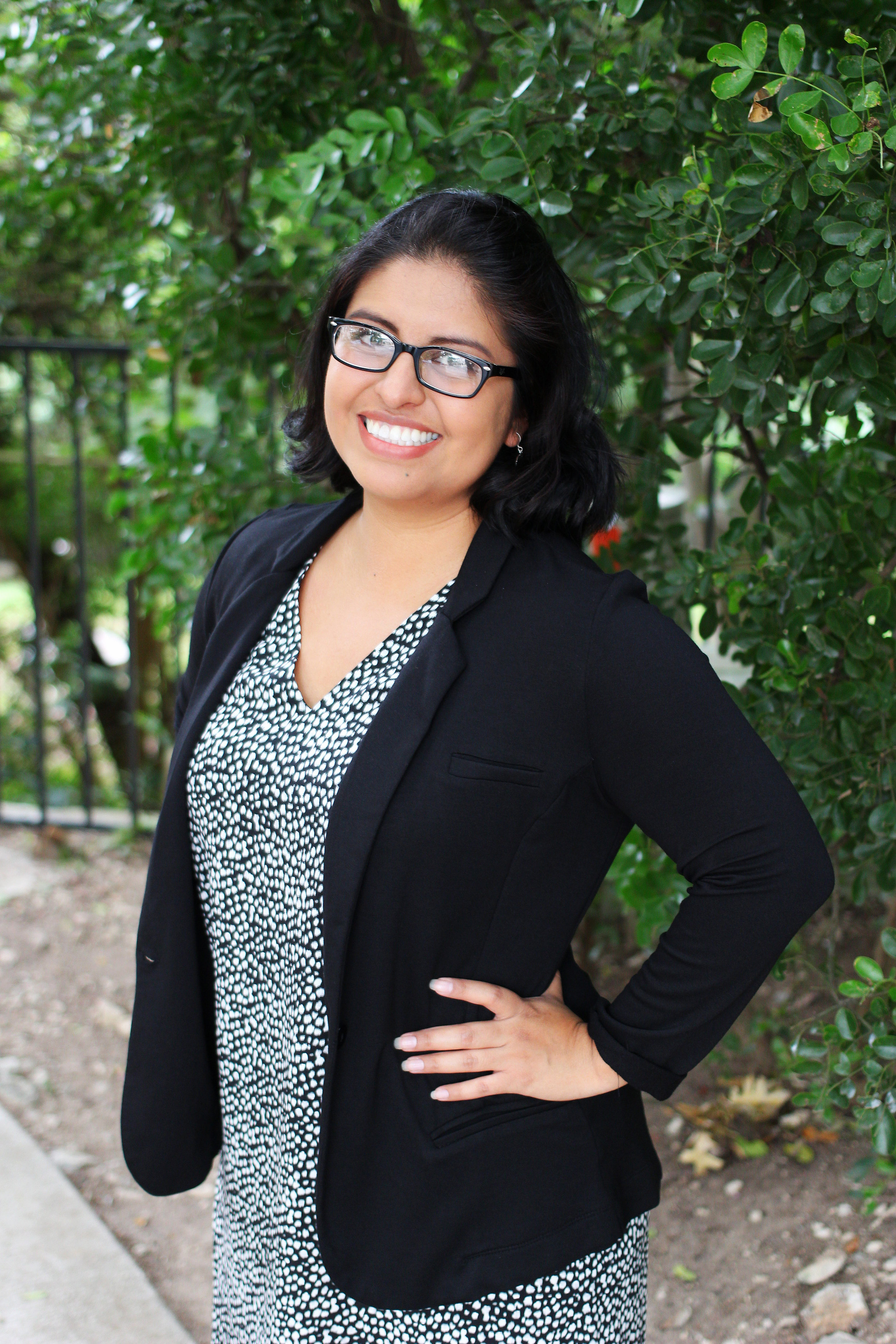 Paola Ortiz, MA, LMFT-Associate, Supervised by  Liz Gentry, MA, LMFT-S, LPC-S