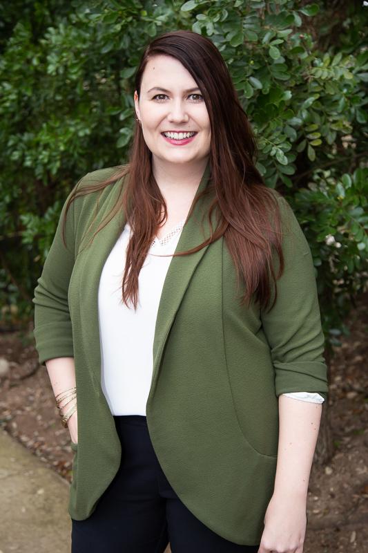 Stephanie Walthall, MA, LMFT-Associate, Supervised by  Lauren (Dolph) Masciarelli, MA, LMFT-S, LPC-S