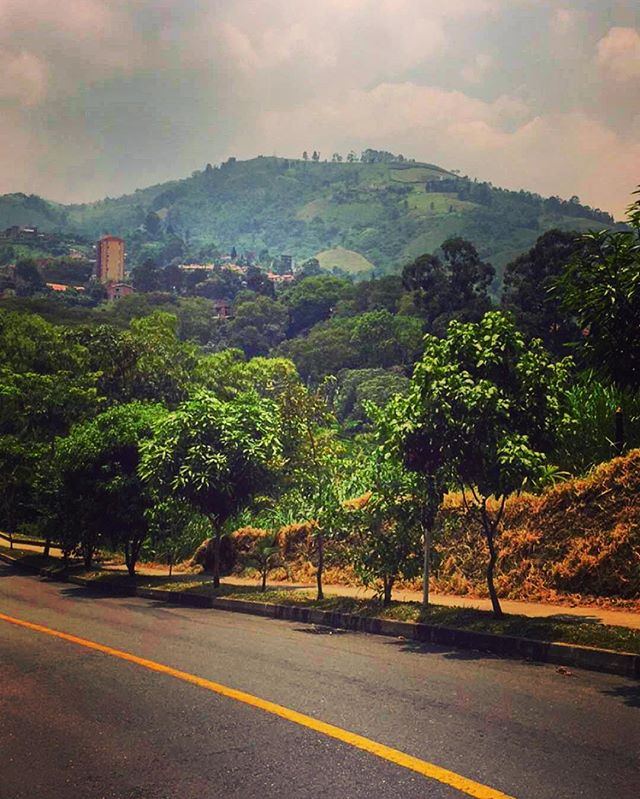 How I will miss your beauty #medellin #colombia Going back as soon as I can.#mydocushot