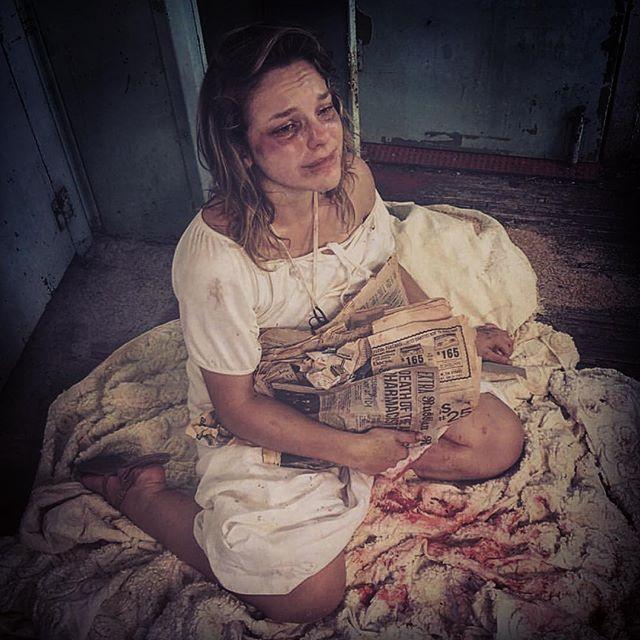 Sleep my king... #hope #48hourfilm #filmmaking #shortfilm #production #director #setdesign