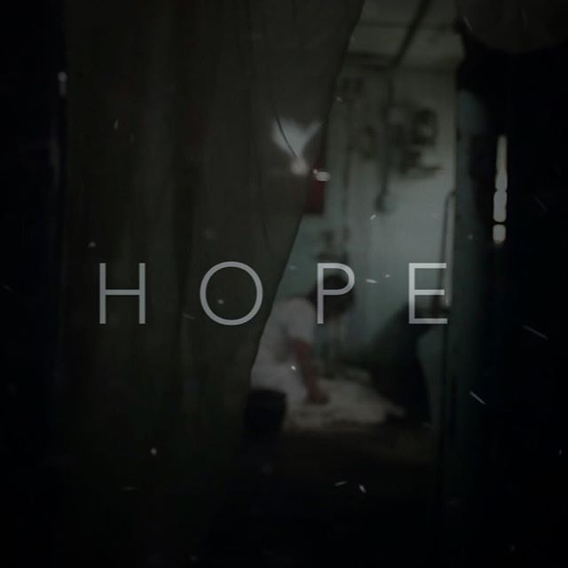 Please take a look at the Trailer Hope  Set against the backdrop of the oppressive Soviet rule is the tragic tale of a young woman who had nothing. They took away her freedom, her dignity and her family past and future. But the one thing they couldn't take was her most valuable treasure...Hope  July 31 official release