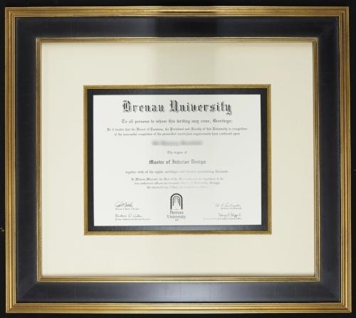 Masters Diploma